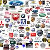 知っているようで知らない?自動車のメーカーロゴを深掘りします!のサムネイル画像
