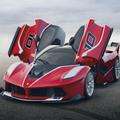 【フェラーリFXX K】っていったいどんな車?のサムネイル画像