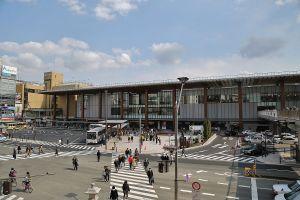 JR長野駅周辺の駐車場とショッピングや観光スポットお伝えしますのサムネイル画像