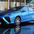 水素自動車のミライはくるか!?水素自動車の仕組みと現在の車種のサムネイル画像