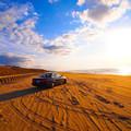 能登半島観光ならここ!海岸を車で走れるなぎさドライブウェイのサムネイル画像