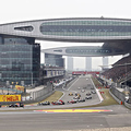 【速報】F1中国グランプリ2015予選のサムネイル画像