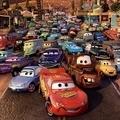 カーズのキャラクターたちのモデル車を紹介!!のサムネイル画像