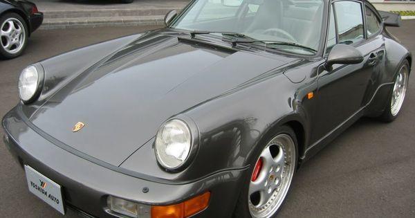 ポルシェ・964の画像 p1_1