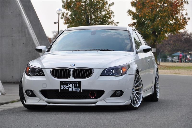 BMW・5シリーズの画像 p1_34