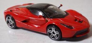 貴重なトミカ!?赤い跳ね馬・フェラーリは入手困難なミニカーですの画像