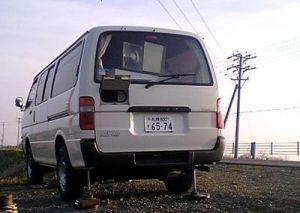家族旅行で東北道に乗ったなら…。ココは外さないでください!の画像