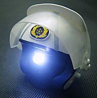 意外と知らない!白バイ隊員着用のヘルメットあれこれ、大調査!!の画像