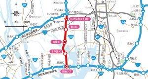 まだまだ増えて便利に!高速道路の新開発計画をまとめました!の画像