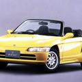 ホンダ ビート バブル時代の軽ミッドシップスポーツカーとは!?のサムネイル画像