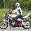 バイクのシフトチェンジをマスターすれば、走りが変わる?!のサムネイル画像