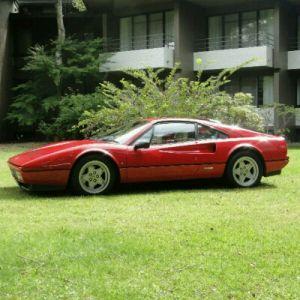 憧れのフェラーリ、人気の328も価格がこなれて手に届く範囲にのサムネイル画像