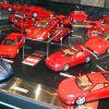 歴代フェラーリを豊富にラインナップ!マテルのミニカーを紹介のサムネイル画像