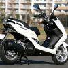 最新バイクのYAMAHAマジェスティS!人気マフラーを一挙ご紹介!のサムネイル画像
