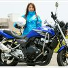 バイクを運転する必需品!バイクの運転免許の種類をまとめました。のサムネイル画像