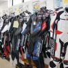 スポーツバイクに乗る為に、レーシングスーツの機能と選び方のサムネイル画像
