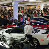 映画「ワイルドスピード」に登場した日本車を振り返ってみよう!のサムネイル画像