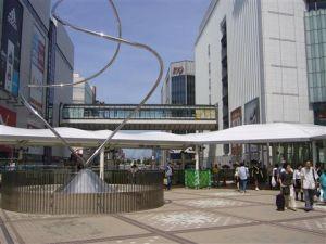首都圏南西部の最大の繁華街!町田駅周辺のお店と駐車場をご紹介のサムネイル画像