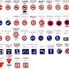 【今さら聞けない運転知識】何種類ある?標識の種類について再確認のサムネイル画像