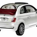 フィアット500Cミモザを40台限定販売!「ミモザの花」を意識したその車とはのサムネイル画像