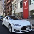 テスラ モデルS 試乗して分かった電気自動車の実力とはのサムネイル画像
