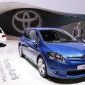 トヨタ オーリス 新型2015年4月6日発売か?欧州の主力車がモデルチェンジのサムネイル画像