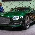 【ベントレー EXP 10 スピード 6】コンセプトスポーツカー公開!!のサムネイル画像