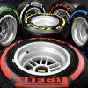 F1レースの勝敗に大きく左右するパーツ。タイヤは生き物なんです。のサムネイル画像