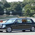 【トヨタ センチュリーロイヤル】御料車として使われる車はやっぱりすごかった。のサムネイル画像