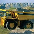 車両価格約5億円! 世界最大級のダンプカーのスペックとはのサムネイル画像