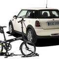 miniの自転車がかっこ良い!お洒落なminiの自転車をご紹介のサムネイル画像