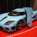【ケーニッグセグCXX】最速記録を持つ最高のスポーツカーのサムネイル画像