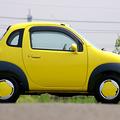 最小出力の車、スズキ・ツインとはのサムネイル画像
