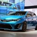 トヨタ新型車を発表!!車名は「iM」2016年新型車情報もあり!のサムネイル画像