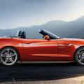 BMW Z4 ロードスターモデルでは初のRHTを採用モデル!のサムネイル画像