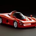 【OX99-11】ヤマハが作った幻のスポーツカーのサムネイル画像