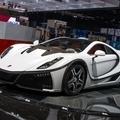 GTA スパーノ新型登場!ジュネーブモーターショーで初公開のサムネイル画像