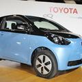 トヨタ eQ 100台限定で販売されたトヨタの電気自動車のサムネイル画像