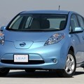 日産リーフ 米国でも大人気の電気自動車とは?のサムネイル画像