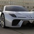 EV車に衝撃!!最高時速300kmのEVが4月登場!?のサムネイル画像