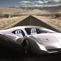 ライオンズ・モーターカーが発表予定のユニークなスーパーカーのサムネイル画像