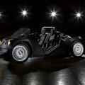 世界初!!3Dプリンターカーが登場!!のサムネイル画像