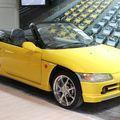 ホンダS660の先代モデル「ホンダビート」はどんな車だったのか!?のサムネイル画像