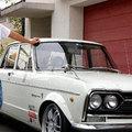 所ジョージが所有している車まとめ【こんなにたくさん!?】のサムネイル画像