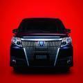 【トヨタ エスクァイア】バッドマンとコラボして話題の車とは?のサムネイル画像