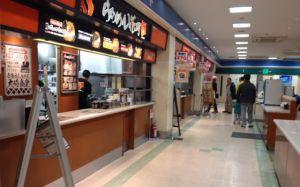 蓮田サービスエリアは、仙台から東京に向かう最後のサービスエリア!の画像
