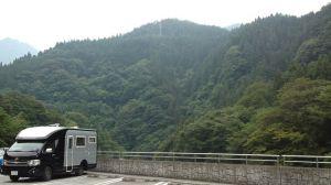 「道の駅 大滝温泉」は埼玉県の西側の玄関口、秩父に有ります。の画像