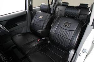自動車のシートカバーはどの様なものが販売されているのでしょうか。の画像